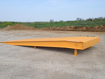 VALEW 25'-30' LOADING RAMP