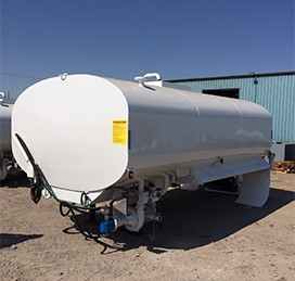 VALEW 4000 GALLON READY TANK KIT