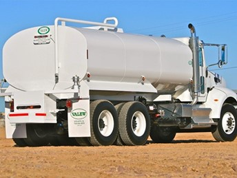 VALEW 4000 GALLON WATER SYSTEM